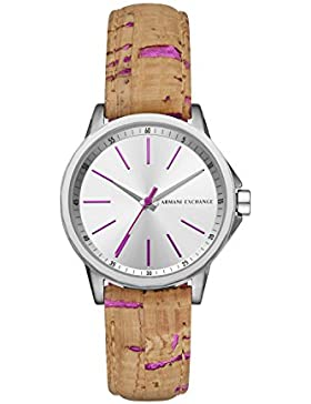Armani Exchange Damen-Uhren AX4349