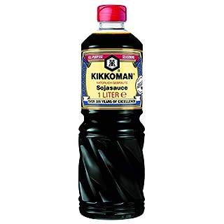 Kikkoman Soja-Sauce - 1000 ml