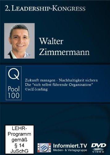 Die sich selbst führende Organisation ©self-leading