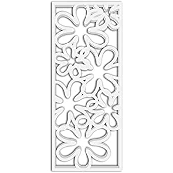 Sehrawat Brothers Pvc Jali White 6mm Amazonin Home
