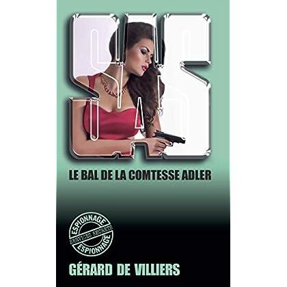 SAS 21 Le bal de la Comtesse Adler
