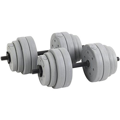 Zoom IMG-1 hardcastle set bilanciere regolabile argento