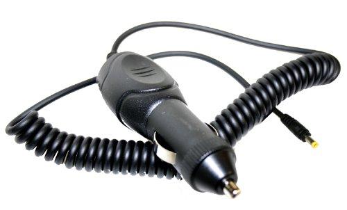 Spartechnik 12V Autolader für Medion Aldi Navigation. Ideal für Navi der Serien PNA MD MDPNA Mitac Mio DigiWalker und andere - kompatible Geräte siehe Beschreibung
