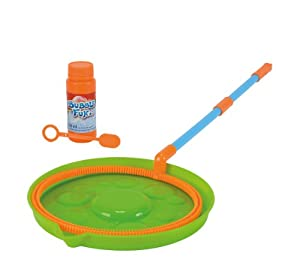 Simba Toys - Juguete de pompas de jabón 107283592 (Importado de Alemania)