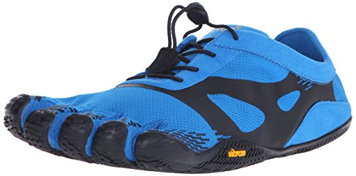 Vibram Five Fingers Kso Evo, Scarpe Sportive Outdoor Uomo, Blu (Blue/Black), 44 EU