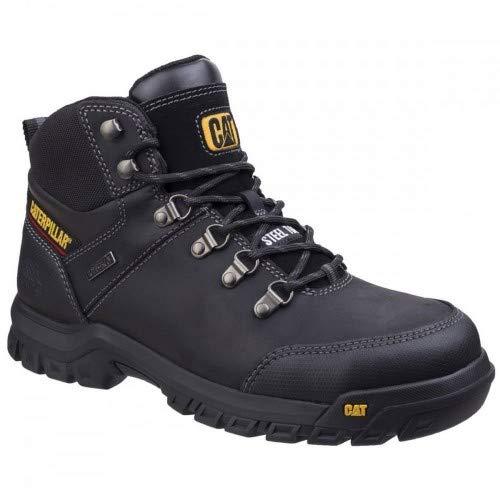 Catepillar - Chaussures de sécurité aux Normes S3 - Homme (43 EUR) (Noir)