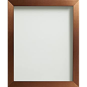 Frame Company Simpson Range A3 Picture and Photo Frame, Copper ...