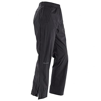 Marmot Precip Lange Herrenhosen, wasserundurchlässig, durchgehender Reißverschluss, Herren, PreCip Full Zip - Long