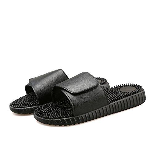 Tragen Einfache Sandalen Sommer/Schlüpfen Sie Nach Hause Indoor-freizeit-sandalen A