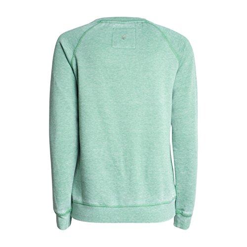 Lieblingsstück - Sweat-shirt - Manches Longues - Femme smoky rose Vert