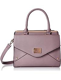 Van Heusen Women Women's Handbag (Brown)