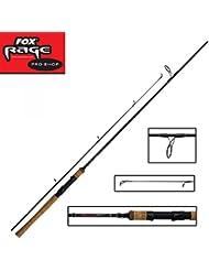 Fox Rage Warrior Spin 2,10m 10-30g Spinnrute