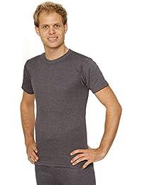 OCTAVE® sous-vêtements thermiques pour homme: t-shirt / tricot à manches courtes