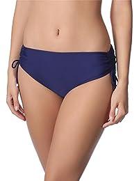 Merry Style Bragas Tanga de Bikini Parte Inferior Bañador Mujer M30