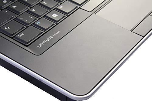 (Renewed) Dell Latitude E6440 14 Inch Laptop (core i7 4610M/8GB/256GB SSD/Windows 10 Pro/MS Office Pro 2019/Built-in graphics), Metalic Grey Image 5