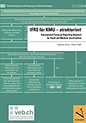 IFRS für KMU - strukturiert: International Financial Reporting Standard for Small and Medium-sized Entities