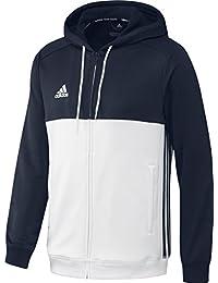 Adidas T16 Sweat-shirt à capuche pour homme