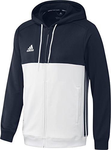Adidas T16 Men's Hooded Top Hoodie Multi-Coloured
