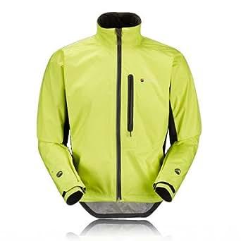 Montane Velocity Cycling Jacket - Xx Large Yellow