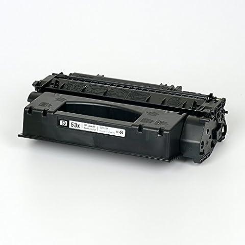 55453X - HP 507A Black Smart Print Cartridge (Yield 5,500 Pages) for LaserJet Enterprise M551 Series Colour Laser Printers - Bundle Cashback Offer June-August