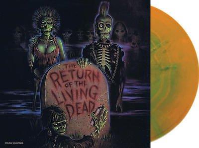 The Return of the Living Dead: Original Soundtrack