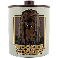 TruffleShuffle Star Wars Wookiee Cookies lata galletas