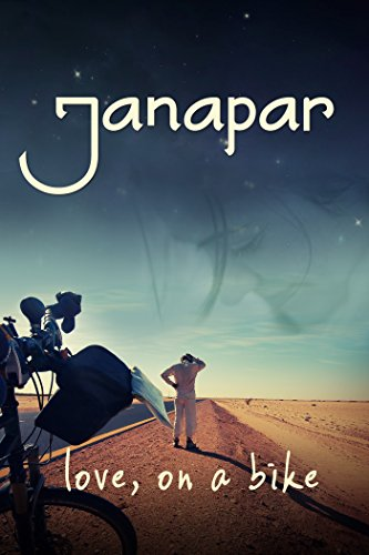 Janapar: Love on a Bike Cover