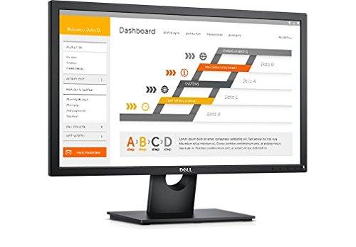 Dell Led Monitor E2418hn With Hdmi Port
