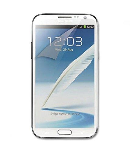 Snoogg Samsung Rex80 Mobile Screen Guardhigh Screen Protector Film High Defin...
