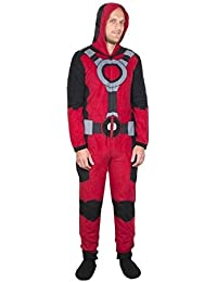 Marvel Deadpool Union Suit
