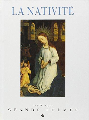 La Nativité par Jeremy Wood