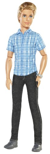 Mattel BBV05 -Barbie Ken Best Friend