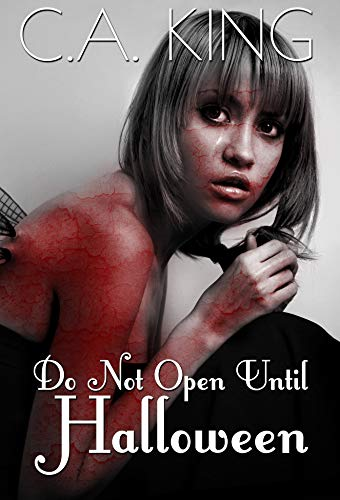 Do Not Open Until Halloween (The Holiday Collection Book 1) (English Edition) (Halloween Legends Star)