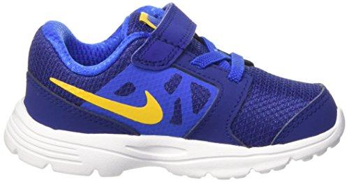 Nike Jungen Downshifter 6 (Td) Krabbelschuhe Multicolor (DP RYL BLUE / VRSTY MZ HYPR CBLT)