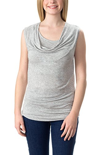 Bellybutton – Meris – Stillshirt Ohne Arm, T-Shirt Donna