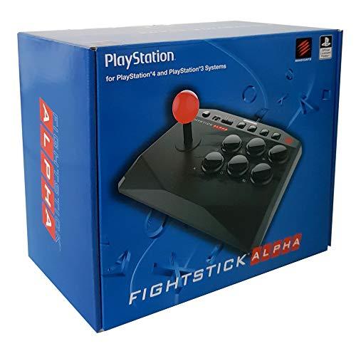 Arcade Stick FightStick Alpha für PS4/PS3