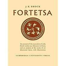 Fortetsa: Early Greek Tombs Near Knossos