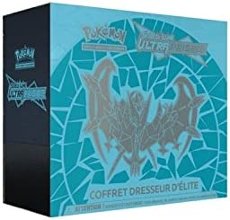 Asmodee Pokemon SL05 Coffret Elite Trainer Kit Kit Kit B079NB34RR af475f