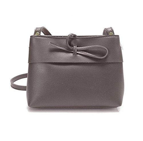 Tefamore, Borsa a zainetto donna multicolore Multi-colored Dark Gray