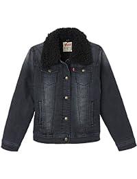Levi's Mädchen Jacke Jacket Moleskin