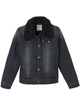 Levi's Jacket Moleskin, Impermeable para Niños