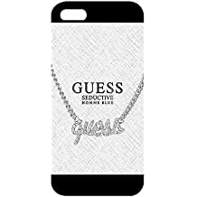 coque iphone 5 guess
