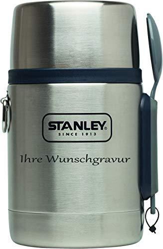 TRO Stanley Adventure Vakuum Food Container mit persönlicher Wunschgravur - Vakuum-container