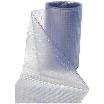 Clear Plastic Carpet Protector Runner 15ft Long Heavy Duty