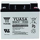 YUASA - BATTERIE YUASA REC50-12I