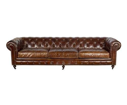 Le Drugstore Modern Sofa Chesterfield iv