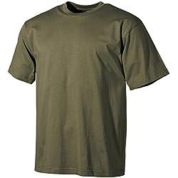 MFH camiseta Oliva
