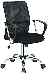 Mesh Chair Upl:Mesh Arm:PP and chrome Mch:Butterfly tilt Gas lift: 100mm chrome, class 2 Base:300mm chrome Nyl