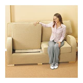 Ashley Mills 3-Sitzer New Deluxe Möbel Unterstützung/Seat Erneuerung Displayschutzfolie Boards