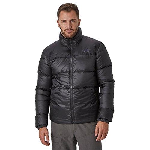 North FACE M Nuptse III Jacket - Jacke Herren schwarz -(TNF Black) -